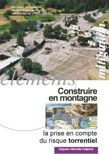 Guide construire torrent - Marc Givry