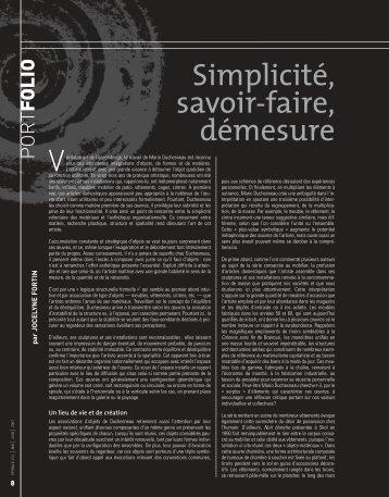 Téléchargez la page de ce texte en PDF - Spirale