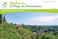 Brochure - Office de tourisme de Montdidier