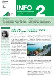 INFO 2 - A5 Biel-Bienne