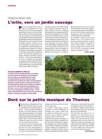 Les jardins sauvages 17 chemin martin st roch de l 39 achigan j0k - Jardin sauvage st roch l achigan colombes ...