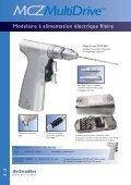 Autres produits - De Soutter Medical Ltd - Page 5