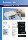 Autres produits - De Soutter Medical Ltd - Page 7