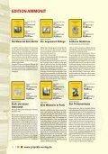 Kinder- und Jugendliteratur - Projekte-Verlag Cornelius - Page 2
