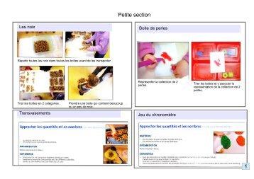 info document - IEN SENS 2