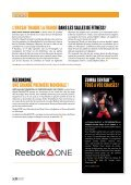 AlAIN BeNoIt - FITNESS CHALLENGES - Page 6
