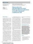 Operative Orthopädie und Traumatologie - Orthopädische Klinik ... - Seite 2