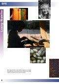 Service Fraternel d'Entraide - AFOM - Page 6
