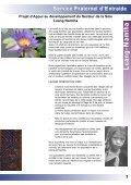 Service Fraternel d'Entraide - AFOM - Page 7