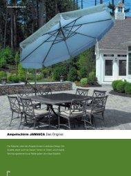 Produktblatt JAMAICA als PDF herunterladen