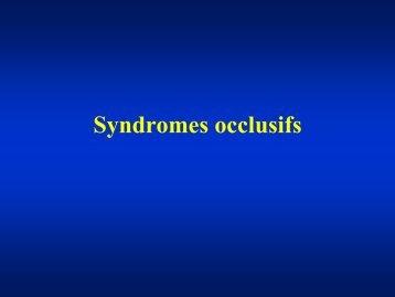 DU 2 2012 Syndromes - medesim