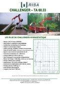 Voir la fiche technique - Groupe HTI - Page 2
