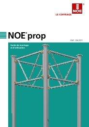 NOE prop - NOE-Schaltechnik