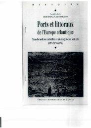 Page 1 Page 2 Porro et les ports secondaires de l'emboucht1re du ...