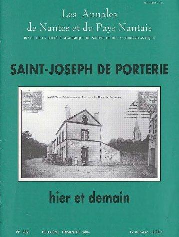 N° 292 - Archives municipales de Nantes