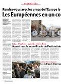 AU COIN DE LA UNE - Franciade - Page 2