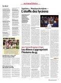 AU COIN DE LA UNE - Franciade - Page 7