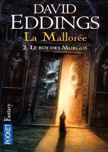 La Mallorée-2-Le roi des Murgos - Index of