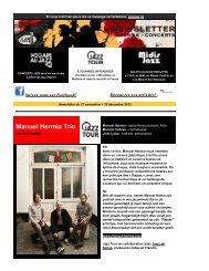 NL LDH Mai 11 - Jazzinbelgium.com
