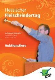 die PDF-Datei des Kataloges zum download - und Besamungsunion ...