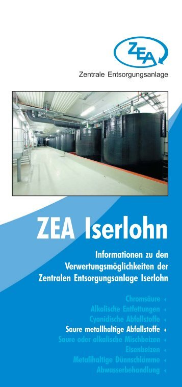 PDF-Info - ZEA Iserlohn