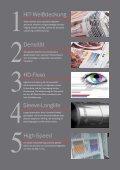 Lösungen für den Verpackungs- und Foliendruck - Zecher - Seite 5