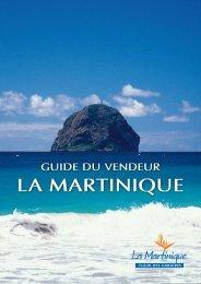 Les charmes de la Martinique - Accueil