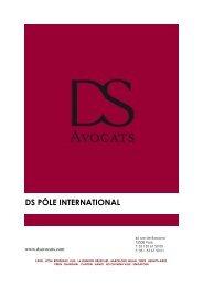 1.2 Mo - DS Avocats
