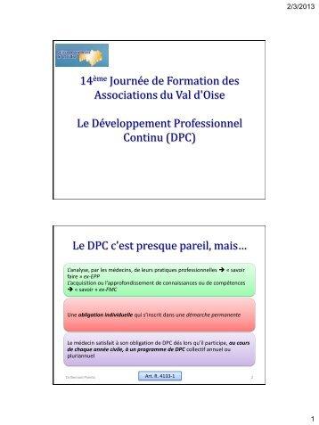DPC - FMC 95