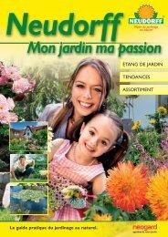 éTANG DE jArDiN TENDANCES ASSorTimENT - Garden Centre de ...