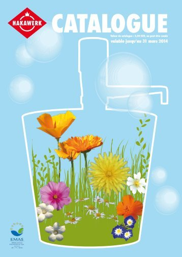 Catalogue Hakawerk - Mon petit Blog