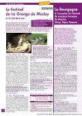 En vedette ce mois-ci - Clio - Page 2