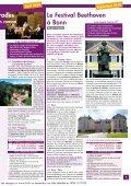 En vedette ce mois-ci - Clio - Page 5
