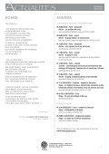 Newsletter mars 2010.pdf - Fédération Internationale des Arts ... - Page 2