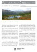 Newsletter mars 2010.pdf - Fédération Internationale des Arts ... - Page 5