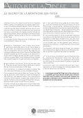 Newsletter mars 2010.pdf - Fédération Internationale des Arts ... - Page 6
