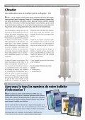 conçue par Jean-François Crochet pour Terzani SpA - Bayer ... - Page 4