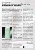 conçue par Jean-François Crochet pour Terzani SpA - Bayer ... - Page 6