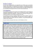 Plants de pommes de terre Minimiser le risque de jambe ... - swisssem - Page 2