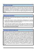Plants de pommes de terre Minimiser le risque de jambe ... - swisssem - Page 3