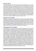 Plants de pommes de terre Minimiser le risque de jambe ... - swisssem - Page 5