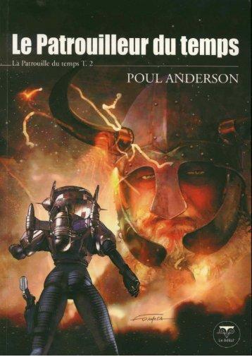 Anderson,Poul-[La pa..