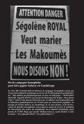 de l'UMP pendant les présidentielles - Prochoix - Page 4
