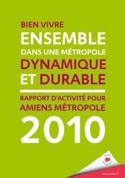 en 2010 - Amiens