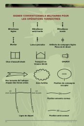Signes conventionnels militaires pour les opérations terrestres [pdf ...
