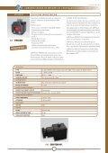 Convertisseurs de mesures & Centrales d'acquisition - capteur de ... - Page 7