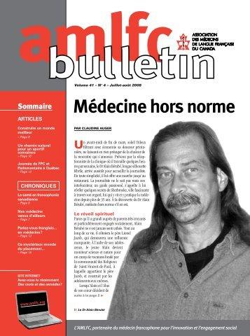 Bulletin complet en format pdf