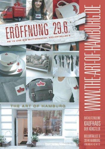 Untitled - The Art of Hamburg