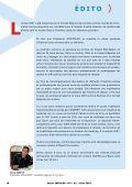 HÔTELLERIE- RESTAURATION : - Inffolor - Page 4