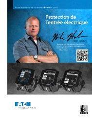 Protection de l'entrée électrique - Download
